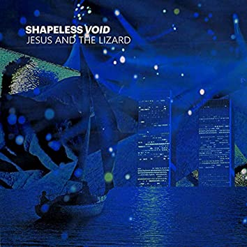 Jesus and the Lizard