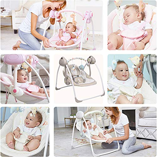 Best Soothing Baby Swing for Baby That Likes to Be Held 2021