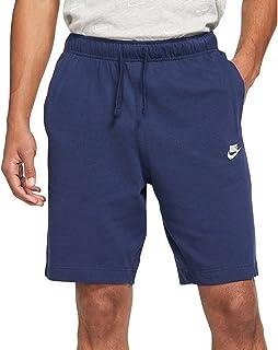 Nike mens M Nsw Clushort Jsy Shorts