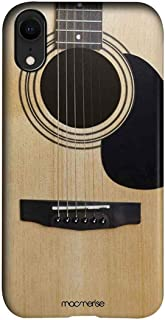 Macmerise IPCIXRPMI0774 Guitar Glory - Pro Case for iPhone XR - Multicolor (Pack of1)