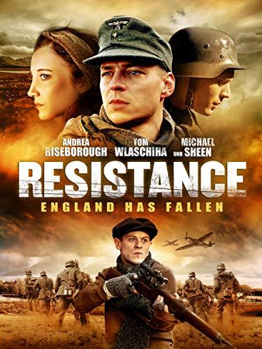 Resistance – England has fallen