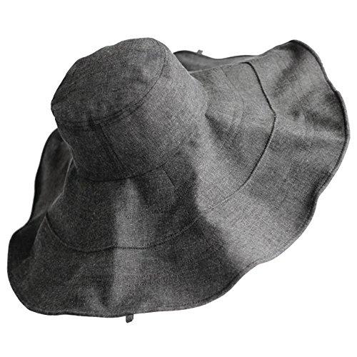 Chapeau de Soleil d'été/Chapeau de Plage, crème Solaire, Protection UV