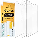 [3-PACK]- Mr.Shield For LG G4 [Tempered Glass] Screen Protector [0.3mm Ultra Thin 9H Hardness 2.5D Round Edge] with Lifetime Replacement