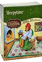 Celestial Seasonings, Herbal Tea, Caffeine Free, Sleepytime, 40 Tea Bags, 2.0 (58 g)