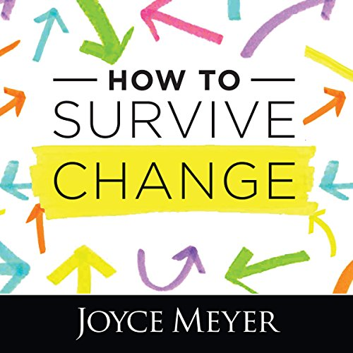 How to Survive Change cover art