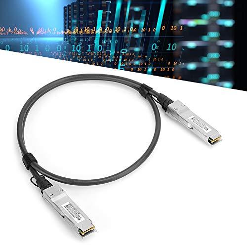 CUTULAMO Cable de Datos de Servidor, Cable de Alta Velocidad Utilizado con Confianza para Matrices de Discos Raid para ASUS Inspur(1 Meter)
