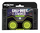 KontrolFreek Call of Duty Zombies para Xbox One y Xbox Series X/S | Performance Thumbsticks | Verde.
