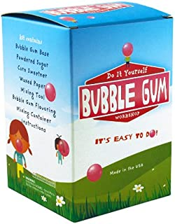 Copernicus - Bubblegum Kit- Makes 1/2lb of Bubblegum!