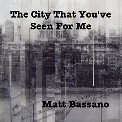 Matt Bassano