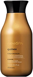 O Boticario Nativa SPA Quinoa Shampoo, 300 ml
