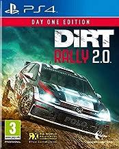 Dirt Rally 2.0 Playstation 4 (PS4)