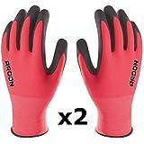PETRA PROTECTION guantes de trabajo, alta calidad,...