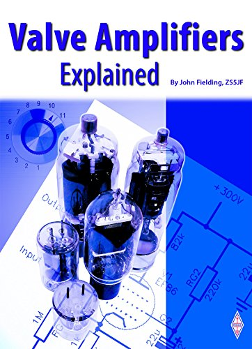 Valve Amplifiers Explained (English Edition)