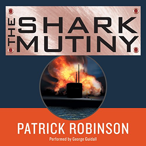 The Shark Mutiny Titelbild