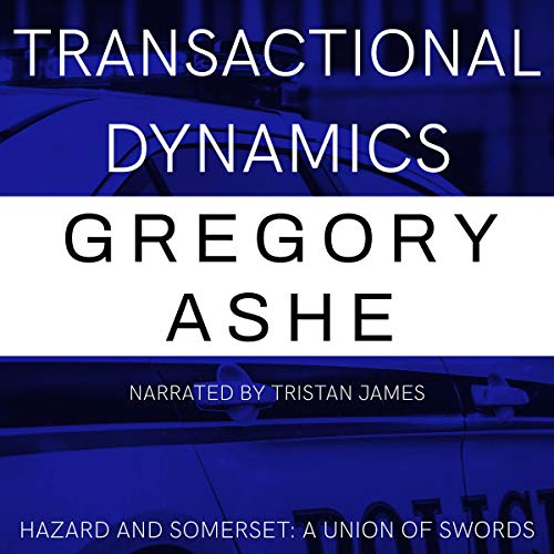 Transactional Dynamics cover art