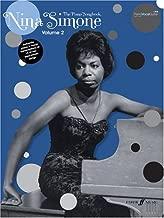 The Nina Simone Piano Songbook: v. 2 (Pvg) by Nina Simone (24-Apr-2008) Paperback