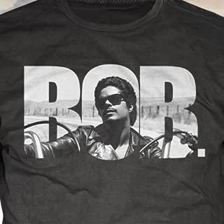 La Bamba Bob T-Shirt - Retro Movie Tshirt, Ritchie Valens, Esai Morales, 80s, 90s