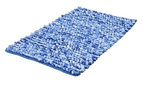 Kleine Wolke textielvereniging Marseille badmat, combinatie, 70 x 120 x 2,4 cm