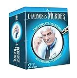 Diagnosis Murder: The Complete Collection (27 Blu-Ray) [Edizione: Stati Uniti]