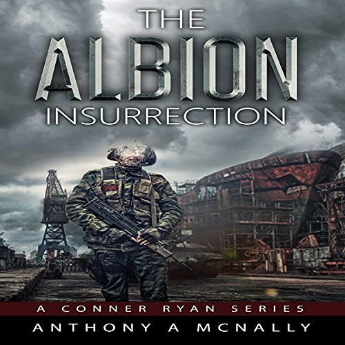 The Albion Insurrection cover art