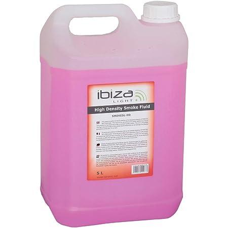 Ibiza SMOKE5L-HD Liquide à fumée haute densité