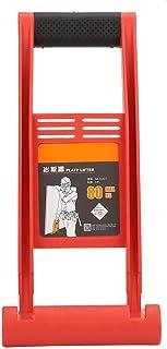 80 kg ABS-paneel Lifter Board Dragerplaat Multiplex Lader Gipsplaten Paneeldrager met antisliphandvat