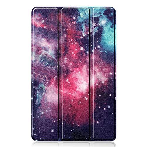 HHF Pad Accesorios para Samsung Galaxy Tab A 8.4 2020 / Tab A4S / Tab T307U, Cubierta de protección portátil portátil de la Tableta para Samsung Galaxy Tab A 8.4 T307U (Color : Rojo)