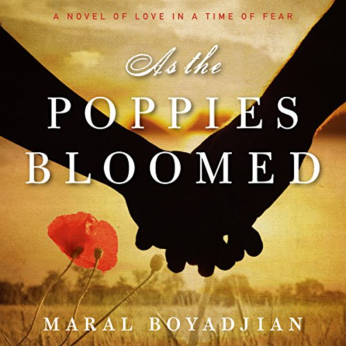 As the Poppies Bloomed audiobook cover art