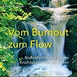 Vom Burnout zum Flow: Kraftvolle Visionen gegen Erschöpfung und Blockaden (Lebenshilfe)
