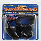 Stanley SRFT2-201 Top Toad Black