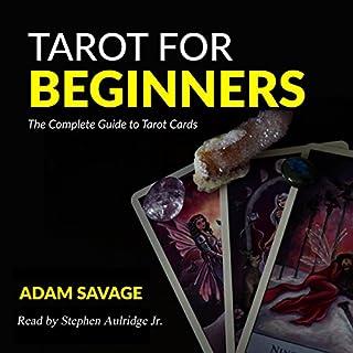 Tarot for Beginners cover art