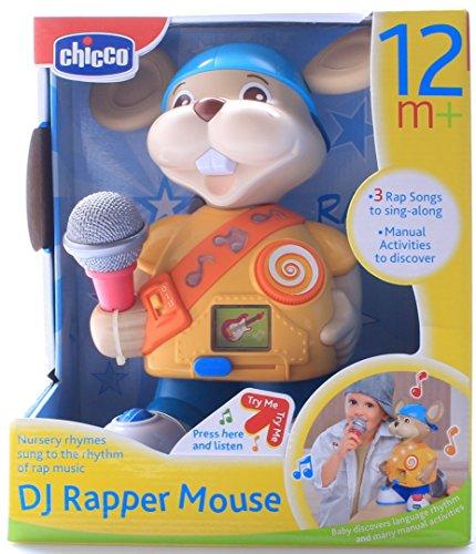 Chicco 8003670863496 – DJ Rap ratn