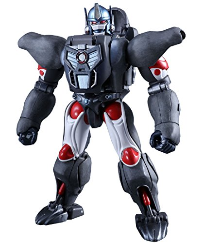 Transformers Masterpiece MP32 Convoy (Beast Wars)