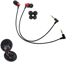 In-ear Earbuds Left Right Stereo Wired Earphones for Oculus Quest VR Headset Gaming Headphones
