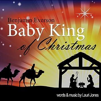 Baby King of Christmas