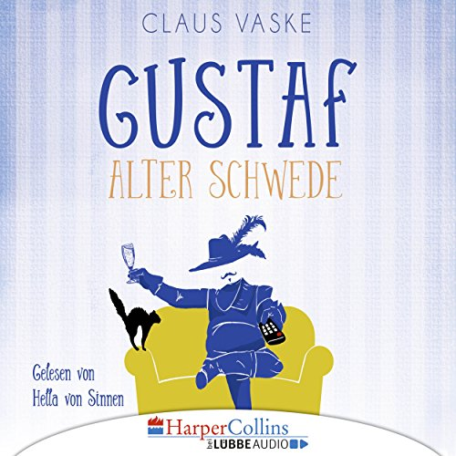 Gustaf. Alter Schwede Titelbild