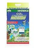 Dennerle 3040, Medición de CO2 completa prueba a largo plazo Correcto + pH