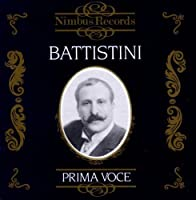 Prima Voce by VARIOUS ARTISTS (1998-05-19)