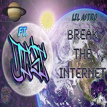 Break The Internet (feat. Digi)