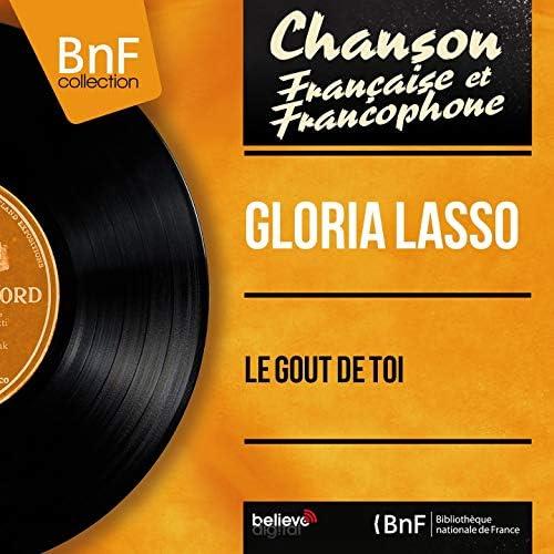 Gloria Lasso feat. Robert Chauvigny Et Son Orchestre