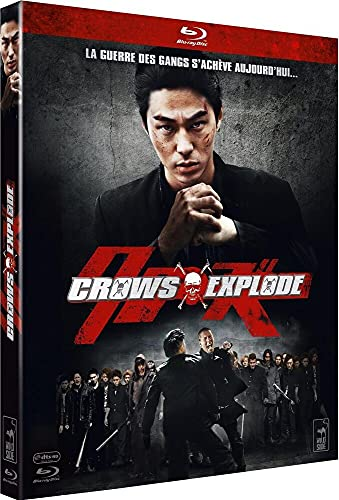 Crows Explode [Blu-Ray]