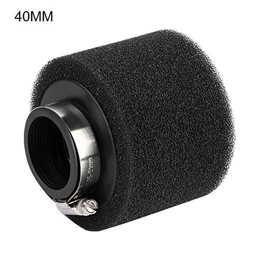 Universal Luftfilter Doppelschicht Stahl Filter für Motorrad Pit Dirt Bike ATV 50ccm / 110ccm / 125ccm / 140ccm / 150ccm / 160ccm(40mm)