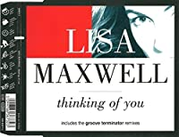 Thinking of you [Single-CD]