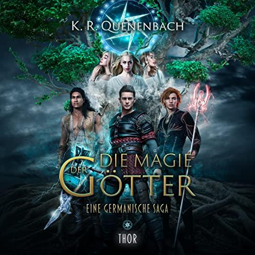Magie der Götter 1 - Thor