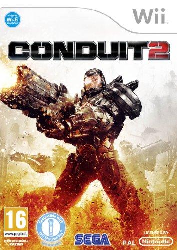 Conduit 2 (Nintendo Wii) [Importación inglesa]