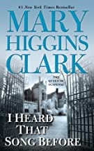 I Heard That Song Before by Mary Higgins Clark (2008-02-26)