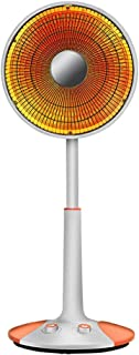 Radiador eléctrico MAHZONG Calentador de Torre, Calefacción de casa, Calefacción de infrarrojo lejano, Impermeabilización de Calor rápido - 1000W