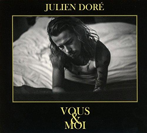 Vous & Moi (pochette jaune ou noire, envoi au hasard)