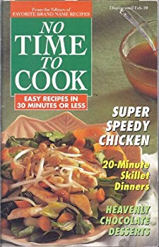 Unknown Binding Speedy chicken: Ready to serve in 30 minutes or less (No time to cook) Book