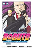 Boruto: Naruto Next Generations, Vol. 10 (10)